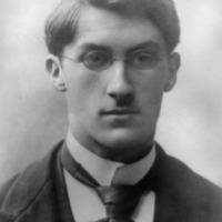 Robert Hertz (1881-1915)