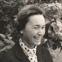 Janine Bertier (1928-2005)