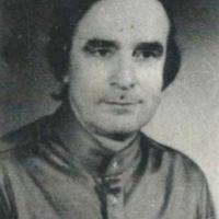 Yvon Bourdet (1920-2005)