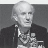 Michel Perrin (1941-2015)