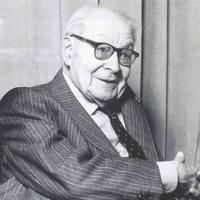 Georges Dumézil (1898-1986)