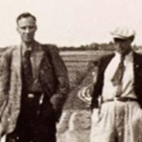 Boris Vildé (1908-1942) et Léonide Zouroff