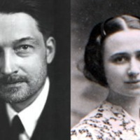 Jacques et Raïssa Maritain