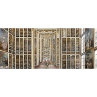 Bibliothèque municipale de Versailles - Galerie de l'ancien Hôtel des Affaires Étrangères et de la Marine