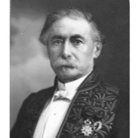 Émile-Hilaire Amagat, (1841-1915)