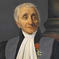 Joseph Diez Gergonne (1771-1859)