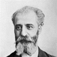 Henri Moissan (1852-1907)