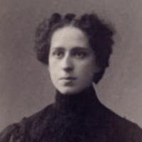 Elisabeth Wollman (1888‑1943)
