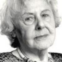 Anne-Lise Stern (1953-2013)
