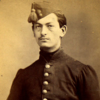 Auguste Michel-Lévy  (1844-1911)