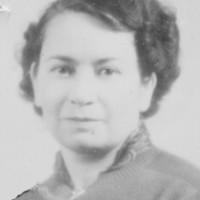 Yvonne Oddon (1902-1982)
