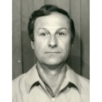 Maurice Huet (1922-2013)