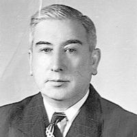 Hugues Gounelle de Pontanel (1903-2001)