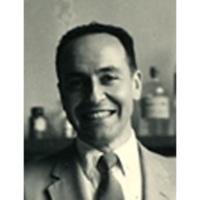Melvin Cohn (1922-2018)