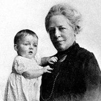 Augusta Dejerine-Klumpke (1859-1927)