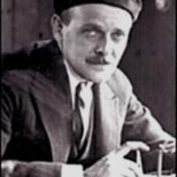 Étienne Oehmichen (1884-1955)