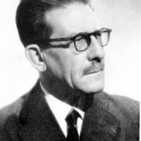 Paul Fallot (1889-1960)