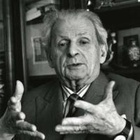 Emmanuel Levinas (1905-1995)