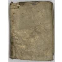 Traités de médecine, ouvrages de Remi d'Auxerre et de Priscien