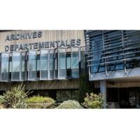 Archives départementales de la Charente