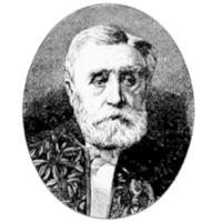 Adhémar Jean Claude Barré de Saint-Venant (1797-1886)
