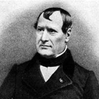 Pierre Flourens (1794-1867)