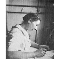 Marguerite Faure (1910-2007)