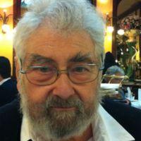 André Warusfel (1936-2016)