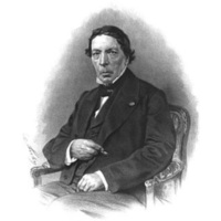 Claude-Louis Mathieu (1783-1875)