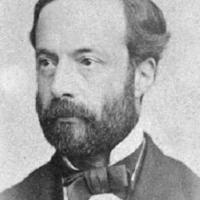 Portrait d'Henri Sainte-Claire Deville
