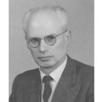 Robert Horrenberger (1901‑1993)