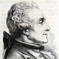Charles-Marie de La Condamine (1701-1774)