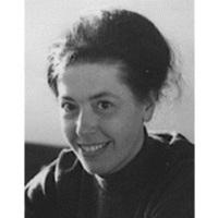 Antoinette Ryter (1924‑2008)