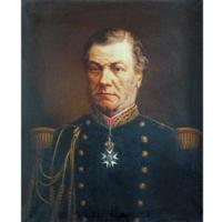Gaston Roquemaurel (1804-1878)