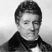 Louis Benjamin Fleuriau de Bellevue (1761-1852)