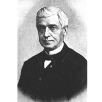 Auguste Daubrée (1814-1896)