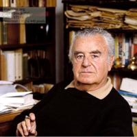 Jean-Pierre Vernant (1914-2007)