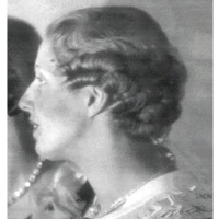 Alice Buttner (1904‑1997)