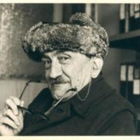 André-Georges Haudricourt (1911-1996)