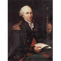 Charles Augustin de Coulomb (1736-1806)