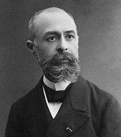 Henri Becquerel (1852-1908)