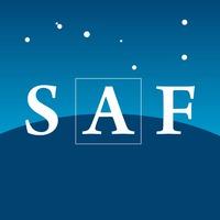 Logo de la Société astronomique de France