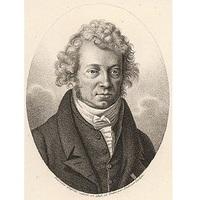 Fonds André-Marie Ampère (1775-1836)