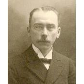 Jules Bordet (1870‑1961)