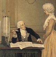 Pièces provenant de Lavoisier, membre de l'Assemblée provinciale de l'Orléanais et concernant cette Assemblée tenue en 1787 et 1788