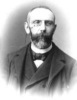 Fonds Marcel Brillouin (1854-1948)