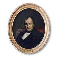 Théodore Olivier (1793-1853)