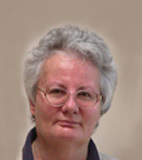 Christiane Sinding (1945-2008)