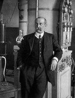 Jacques Arsène d'Arsonval (1851-1940)