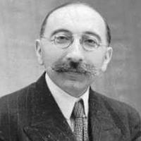 Henri Baruk (1897-1999)